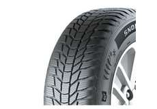 245/65 R17 GENERAL TIRE SNOW 4X4 107H M+S