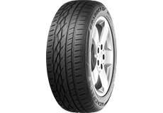 235/60 R17 CONTINENTAL PC-6 102V